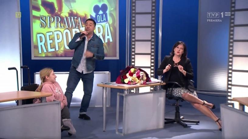 Sprawa dla Reportera towarzyszy nam na antenie TVP już od lat, jednak Elżbieta Jaworowicz nie przestaje zaskakiwać osobliwymi tematami.
